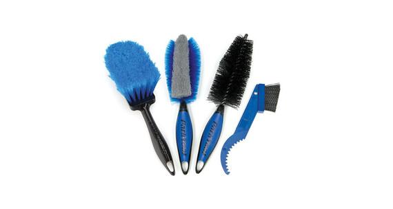 Park Tool BCB-4.2 Bürstenset - Limpieza y mantenimiento - azul
